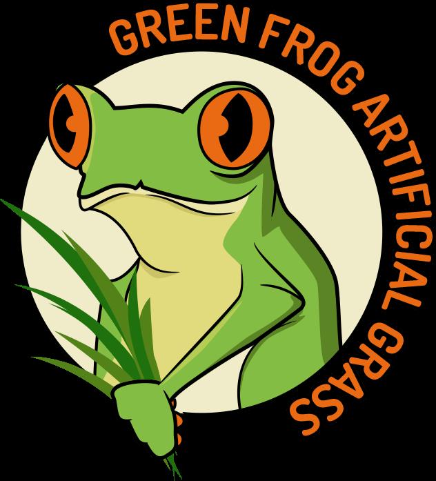 large gfg logo