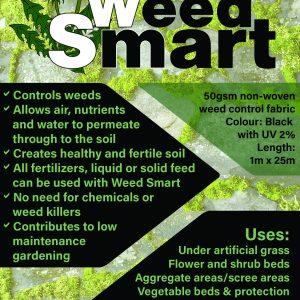 weedsmart
