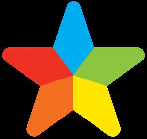 playsmart-logo-star only